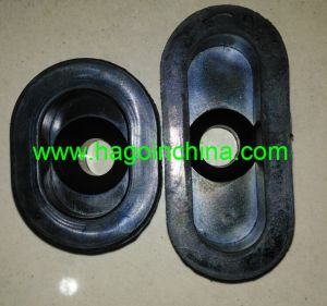 OEM/ODM Moulded High Quality Bespoke Rubber Cover
