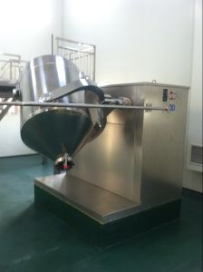 CE Approved Automatic Pharmaceutical Mixing Machine & Mixer & Tumbler Blender pictures & photos