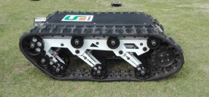 Rubber Track RC Robot Platform (K01SP6) pictures & photos