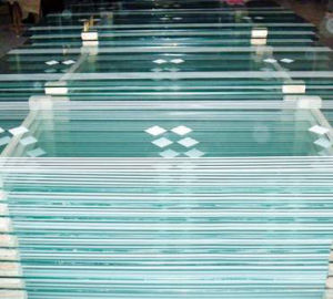 SGS Pass Laminated Safety Toughened Bulding Art Decorative Glass pictures & photos