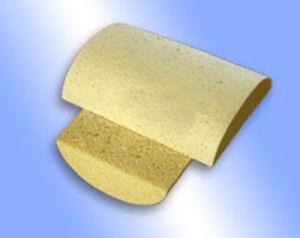 Half Moon Cellulose Sponge