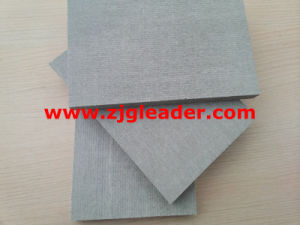 Factory for Gray Magnesium Oxide Board pictures & photos