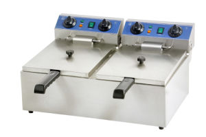 Electric Fryer Ef-132 pictures & photos