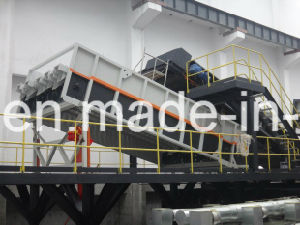 Ballistic Separator for Msw/Wastepaper Separation pictures & photos