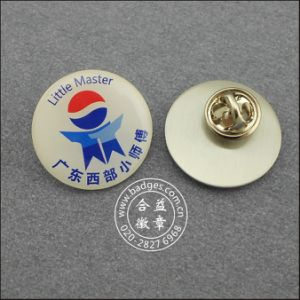 Offset Printing Badge, School Lapel Pin (GZHY-LP-090) pictures & photos