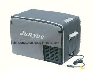DC 12V 24V Mini Portable Camping Car Refrigerator pictures & photos