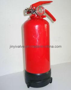 2kg Dry Powder Fire Extinguisher