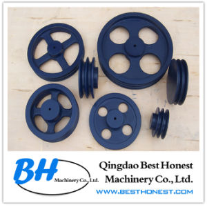 Belt Pulleys - Cast Iron Pulleys pictures & photos