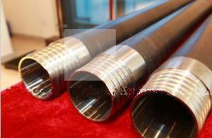 Drill Rod (B N H HWT NT HT PT drill rods)