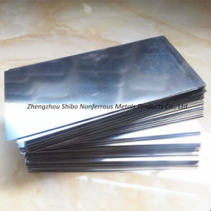 Molybdenum Sheets, Forging Molybdenum Sheets, Molybdenum Plate pictures & photos