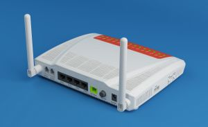 FTTH Client Device 4*Ge+2*Pots+WiFi Onaccess G600-04G-2V-W pictures & photos