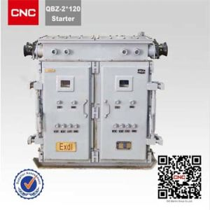 Mining Explosion Proof Starter (QBZ-2X120) pictures & photos