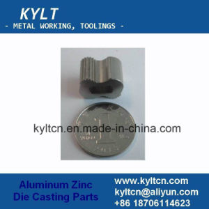 Precision Zinc/Zamak Alloy Die Casting Part for Guitar (tuning gear) pictures & photos