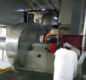 SSS Non Woven Machine 2400mm pictures & photos