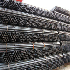 ERW Steel Pipe Use for Scaffold pictures & photos