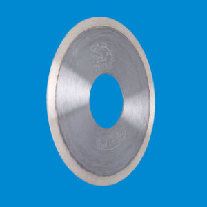Diamond Continuous Rim Saw Blade for Ceramic Tile/ Granite/ Marble pictures & photos