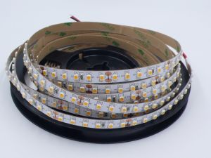Super Bright 7-8lm 3528SMD 120LED/M Flexible LED Strip pictures & photos