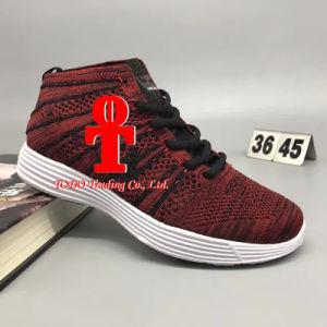 Wmns Lunar Flyknit Chukka Fashion Sports Running Shoes 36-45 Yards pictures & photos