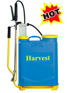 16L Agricultural Knapsack Manual Sprayer (HT-16P-2) pictures & photos