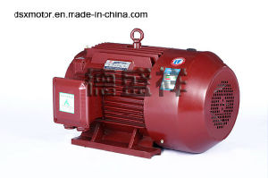 Ie3 Efficiency 1.5kw Three Phase Asynchronous Electric Motor AC Motor pictures & photos