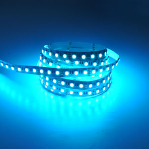 New RGBW 4 in 1 SMD5050 LED Strip Light pictures & photos