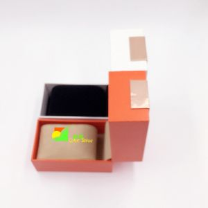 Colorful Small Art Paper Packing Gift Box pictures & photos