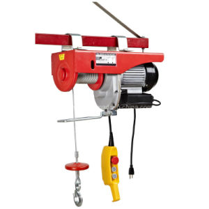 Electric Hoist (WT-1000/2000) pictures & photos