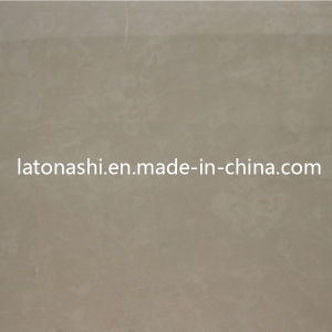 China Beige Marble Floor Decorative Tile for Building Material pictures & photos