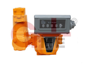 Jl-Tcs Positive Displacement Flow Meter (JL-TCS) pictures & photos