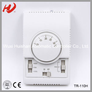 Room Thermostats for Central Air Conditioner pictures & photos