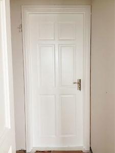 High Quality Wooden Door Interior Bedroom Doors pictures & photos