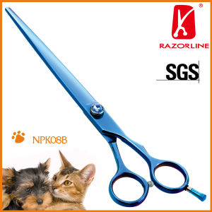 Professional Pet Scissors (NPK08B)