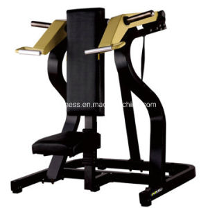 Plate Loaded Gym Equipment Shoulder Press Machine (FW03) pictures & photos