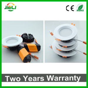 Good Quality 18W SMD5730 LED Recessed Downlight pictures & photos