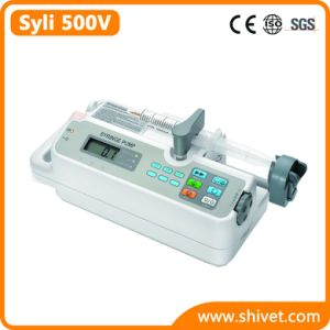 Vet Syringe Pump (Syli 500V) pictures & photos