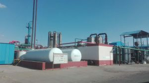 Dmds Professional Supplier Oil Refining pictures & photos