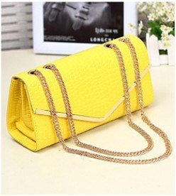 2015 New Fashion Leather Handbags