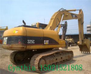 Used Construction Machine Cat325c