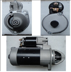 Starter Motor 0001223016, 0001223021, 986019820, 1182124, 1182384, 1181751, 2908534, 7264098, Lrs01755, Lrs1755 pictures & photos