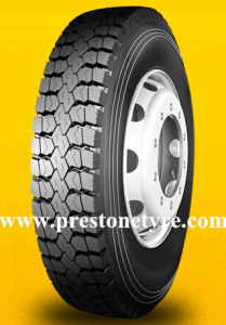 Triangle Tubeless Radial Tyre 12r22.5 295/80r22.5 315/80r22.5 Linglong Truck Tyres pictures & photos