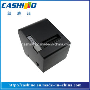 80mm Desktop POS Thermal Receipt Printer