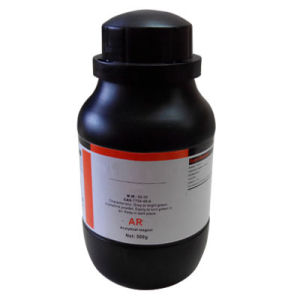 Chemical Reagent Manganese Dioxide with High Purity for Lab/Research pictures & photos