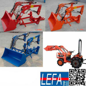 Ce Standard Mini Tractors Front End Loader Price pictures & photos