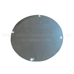 Sheet Metal Stamping Part of Metal Holder pictures & photos
