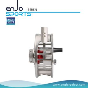 Fishing Tackle CNC Fly Reel with SGS pictures & photos