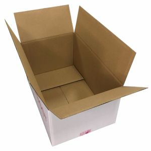 Foldable Rsc Box Structure Corrugated Shipping Paper Boxes pictures & photos