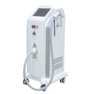 Newest FDA Approved 808nm Diode Laser Hair Removal Machine/Laser Hair Removal pictures & photos