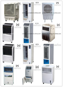 Cooling, Humidifying, Purifying Air Cooler with Remote Control pictures & photos