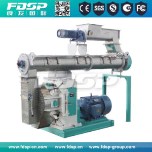 ISO Certificate Aqua Feed Pellet Press Machine/Granulator for Sale pictures & photos
