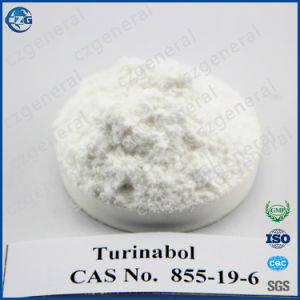 99% Purity Bodybuilding Steroid Hormone Powder Turinabol pictures & photos